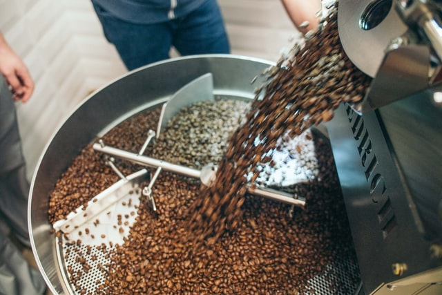 焙煎したコーヒーの保存方法