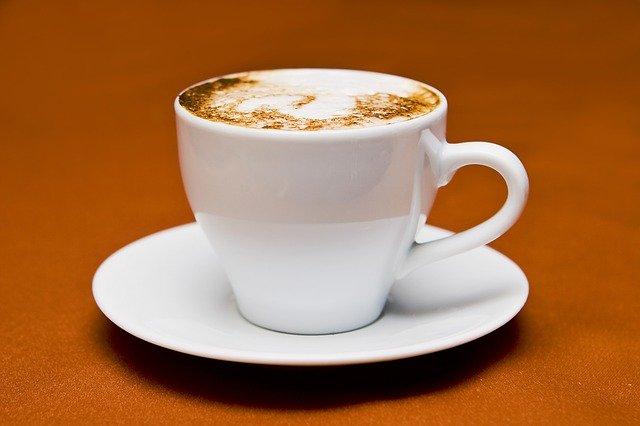 カフェモカのおすすめの美味しい飲み方