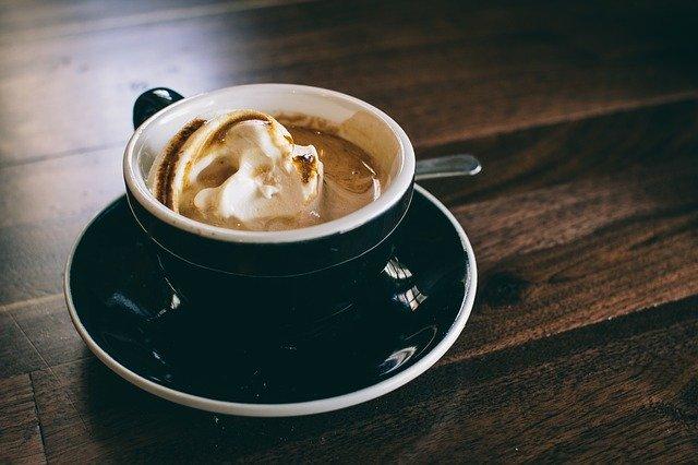 自宅でカフェモカを作ってみる!