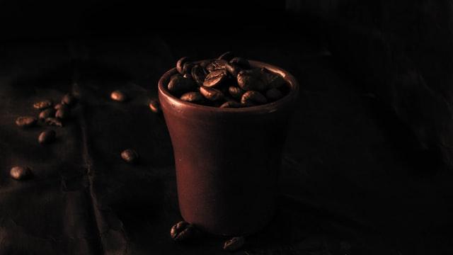 コーヒーミルの種類