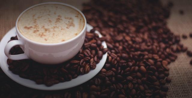 コーヒーの焙煎する前に【準備・選定】