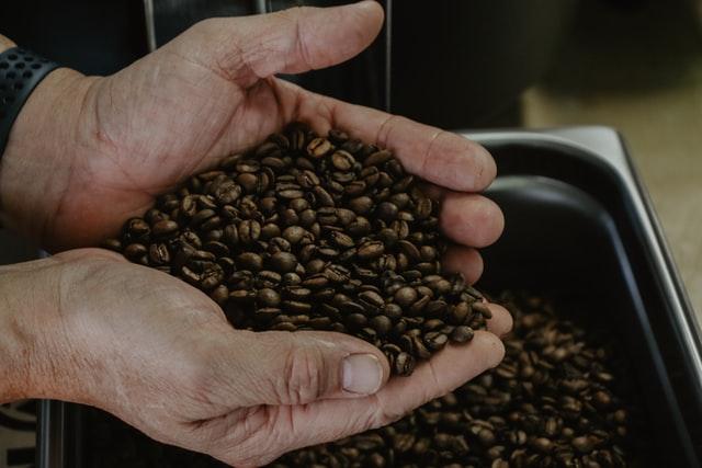 コーヒーを焙煎する前に【基礎知識】