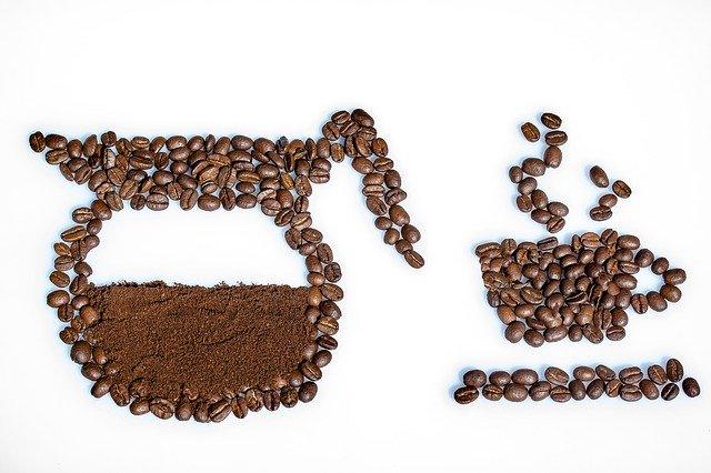 コーヒー粉・豆のおすすめ保存方法
