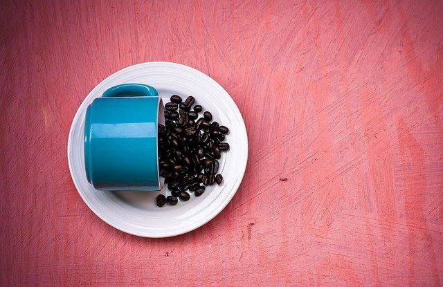 コーヒーを飲む際の注意点は