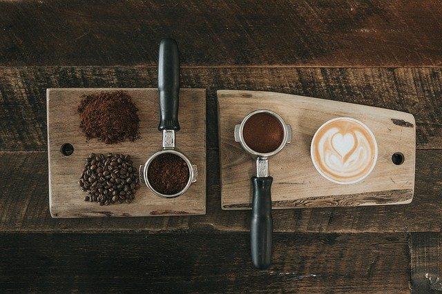 コーヒー豆と粉タイプの違いは