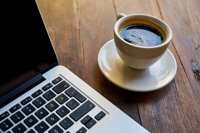 コーヒー体にいい