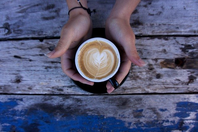 コーヒーを飲むメリットは