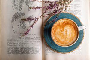 通信 コーヒー取得しよう