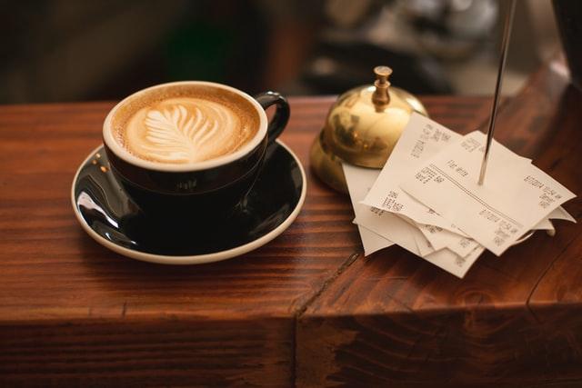 フレーバーコーヒーとは風味のついたコーヒーのこと