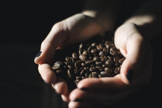 コーヒーを入れるために必要な道具
