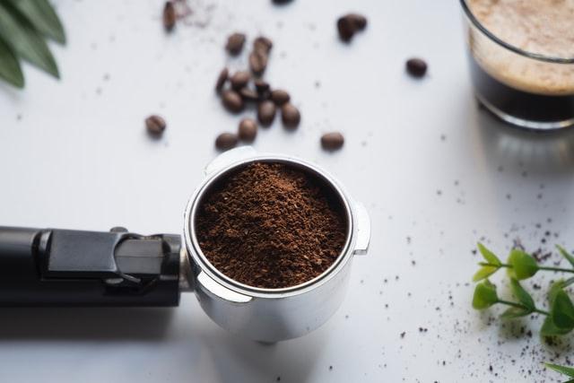 フレーバーコーヒー!