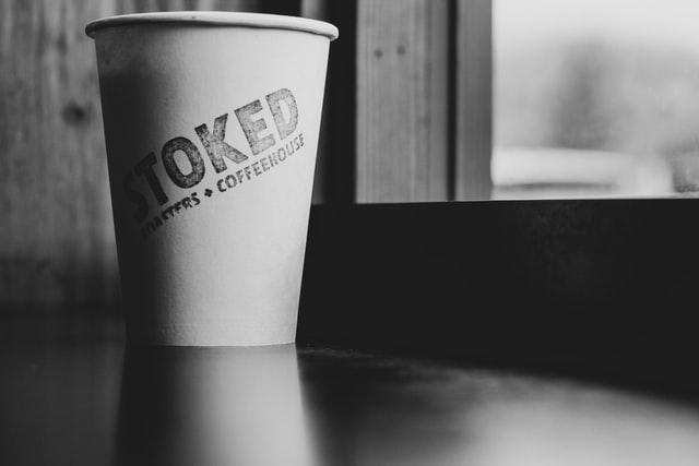 コーヒーの焙煎方法!自家焙煎に挑戦