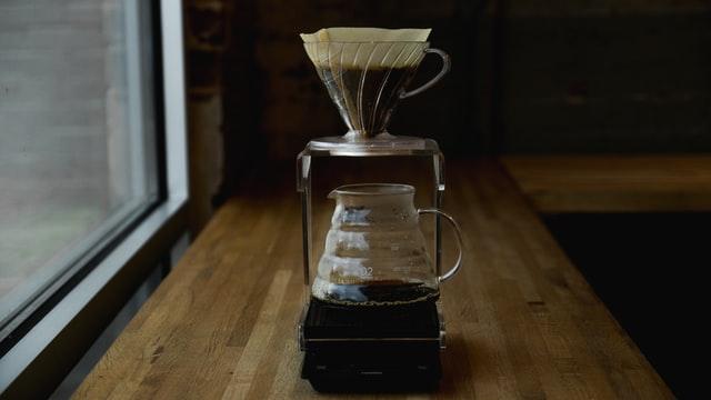 コーヒーの一日適用量は
