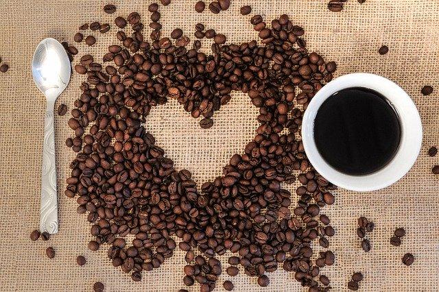 コーヒー豆の正しい保存方法は