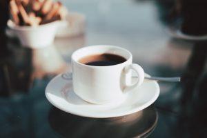 コーヒー 正しい飲み方