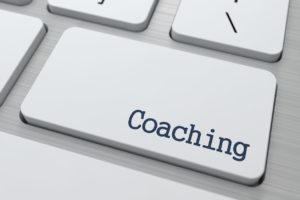 コーチングは部下などの人材育成に効果的