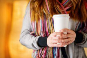 コーヒーを美味しく水筒で持ち運ぶコツ