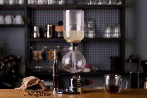 おしゃれなコーヒーメーカーの選び方