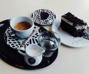 コーヒーとチョコレートの驚きの効果