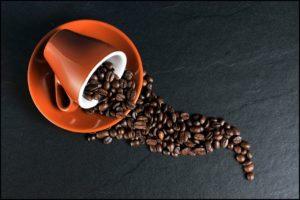 コーヒーの日本の歴史