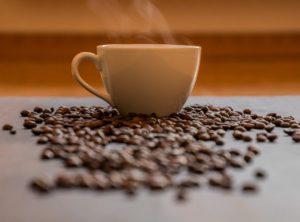 コーヒーを適量に摂取した効果