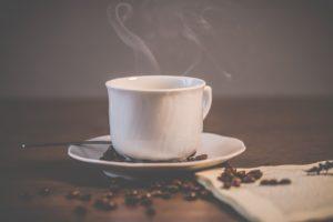 コーヒーの適量は1日3杯~5杯は本当?