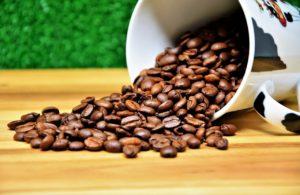 カフェインの1日の摂取量は