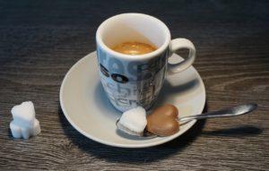 コーヒーとチョコレートのおすすめの組み合わせ