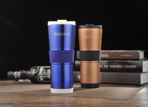 コーヒー用水筒・タンブラーのケア方法