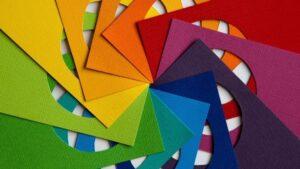 タイプ別虹彩(瞳)の色の特徴とは
